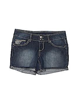 Earl Jean Denim Shorts Size 7