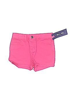 Cherokee Denim Shorts Size 6 - 6X