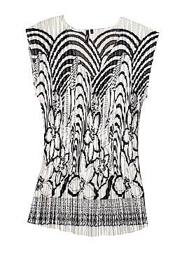 Milano Short Sleeve Blouse Size XL