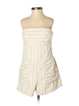 Zara TRF Romper Size M