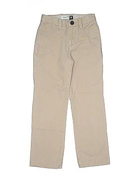 Gap Kids Khakis Size 7