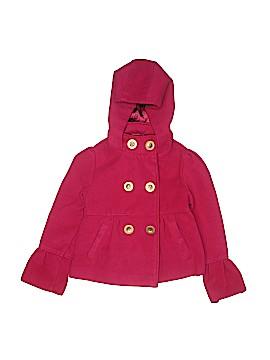 Dollhouse Coat Size 5 - 6