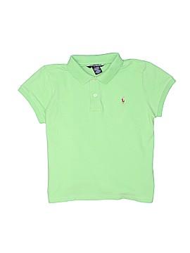 Ralph Lauren Short Sleeve Polo Size X-Large (Kids)
