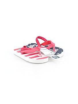OshKosh B'gosh Flip Flops Size 5 - 6 Kids