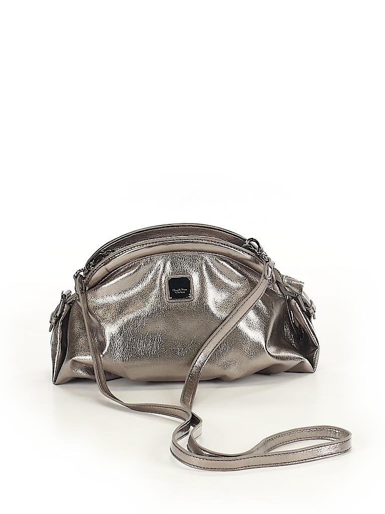 9485c9dca8 Simply Vera Vera Wang Metallic Gold Crossbody Bag One Size - 51% off ...