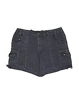 Saks Fifth Avenue Cargo Shorts Size 16