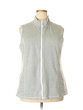 Quacker Factory Vest Size XL