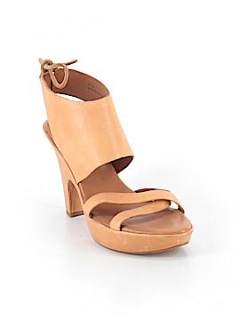 Kork-Ease Heels Size 8