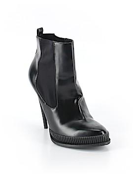 Zara TRF Ankle Boots Size 41 (EU)