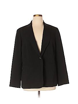 Calvin Klein Blazer Size 16 (Plus)