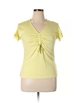 St. John Sport Active T-Shirt Size L