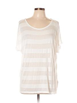 Gap Short Sleeve Top Size L