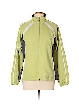 Athletic Works Track Jacket Size L