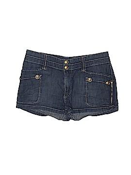 BCBGMAXAZRIA Denim Shorts 27 Waist