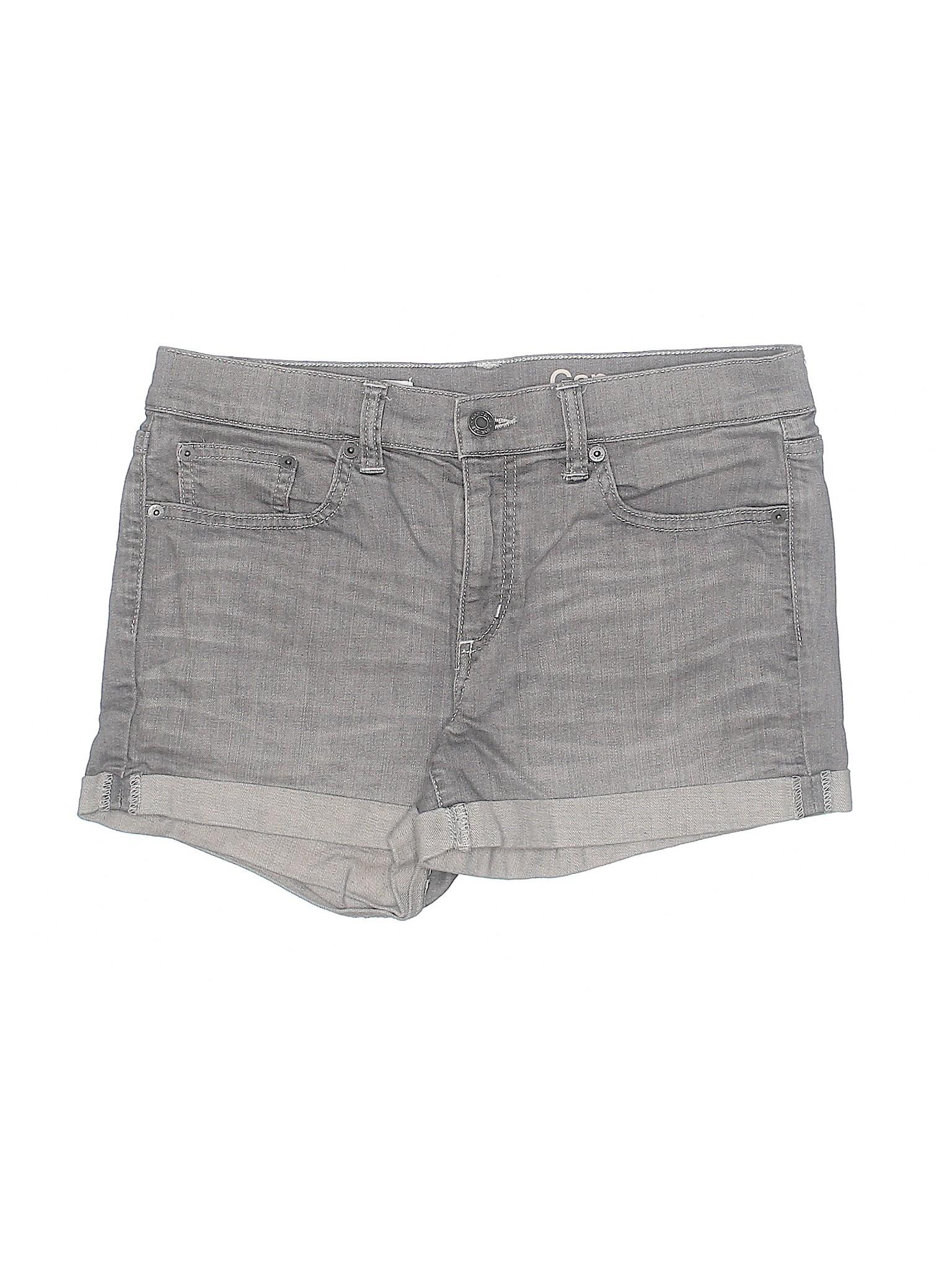 Shorts Boutique Boutique Gap Gap Denim wXg7pqpO