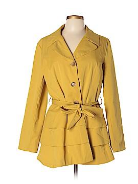 Cynthia Rowley for T.J. Maxx Trenchcoat Size XL