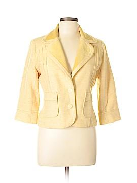 Susana Monaco Wool Blazer Size 10