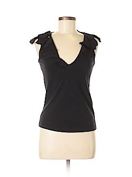 Karen Millen Short Sleeve Top Size 8