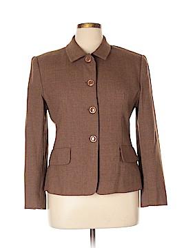 Rena Rowan for Saville Wool Coat Size 14