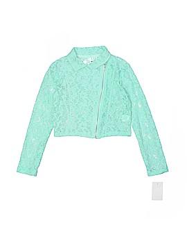 Knit Works Jacket Size 8
