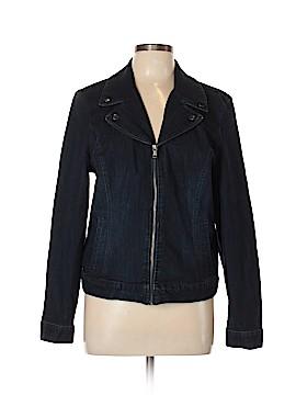 Style&Co Denim Jacket Size L