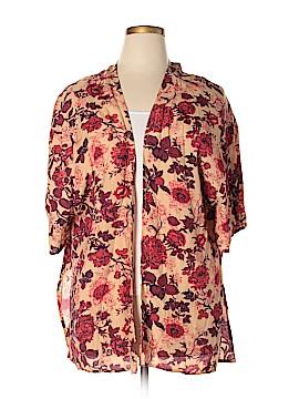 En Creme Kimono Size L