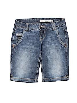 DKNY Denim Shorts Size 1