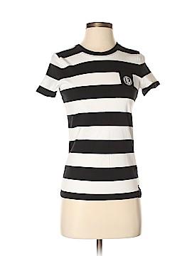 L-RL Lauren Active Ralph Lauren Short Sleeve T-Shirt Size XS