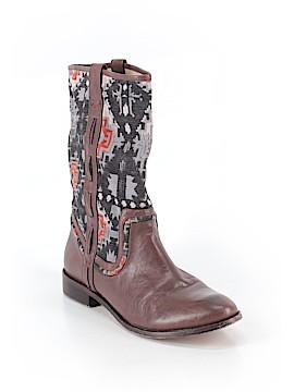 Ella Moss Boots Size 8