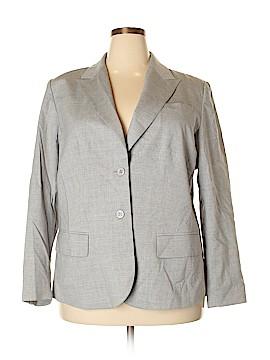 Pendleton Wool Blazer Size 20 (Plus)
