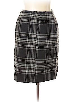 Jones New York Wool Skirt Size 10