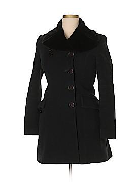 Jigsaw Wool Coat Size 1X (Plus)