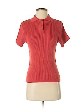 ACORN Short Sleeve Top Size S