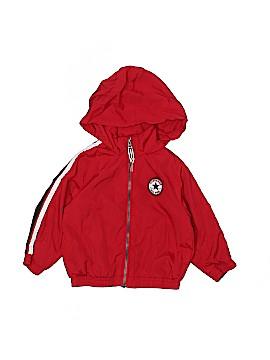 Converse Jacket Size 12 mo