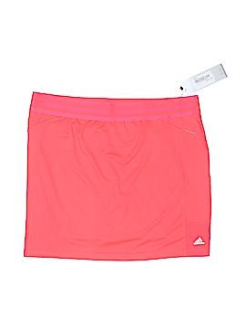 Adidas Active Skort Size L
