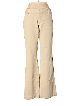 Daisy Fuentes Khakis Size 10