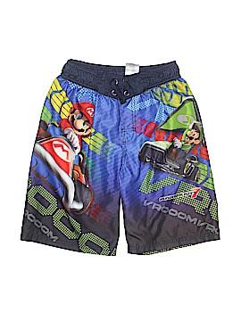 Nintendo Board Shorts Size 8