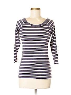 Carole Little Long Sleeve T-Shirt Size M