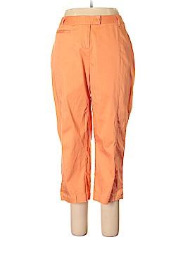 Carolina Blues Casual Pants Size 16