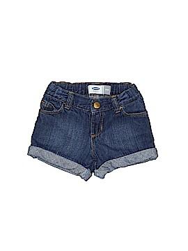 Old Navy Denim Shorts Size 3T