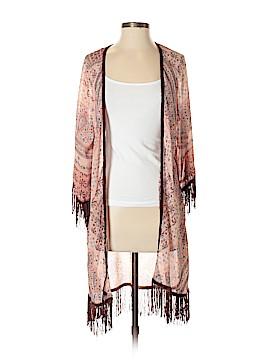 American Rag Cie Kimono Size Sm - Med