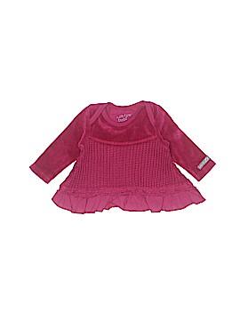 Baby Naartjie Long Sleeve Top Size 3-6 mo