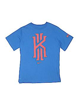 Nike Short Sleeve T-Shirt Size S (Youth)