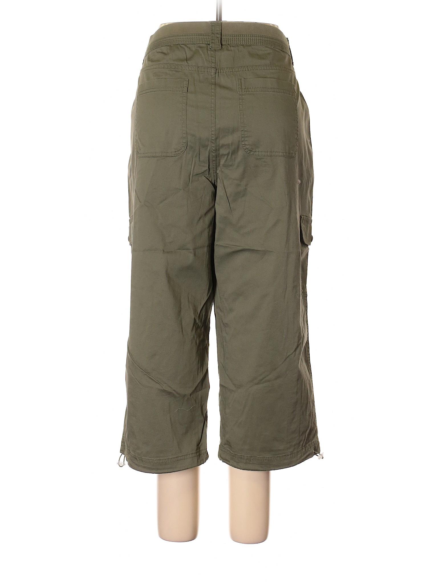 Style Cargo leisure amp;Co Pants Boutique PqY8Fwx