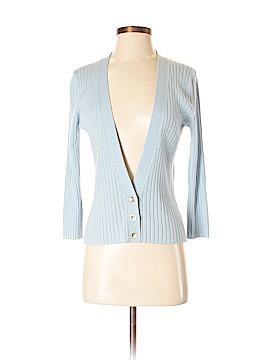 Douglas Hannant Wool Cardigan Size S