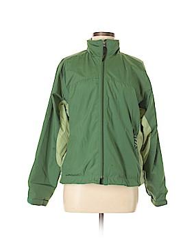 L.L.Bean Track Jacket Size M