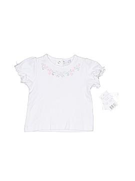 Quiltex Short Sleeve T-Shirt Size 3-6 mo