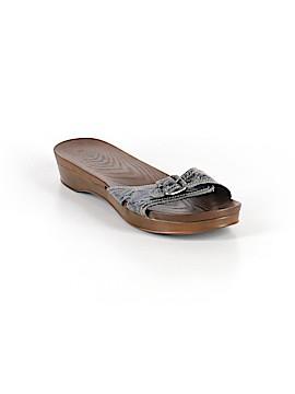 Dr. Scholl's Sandals Size 10