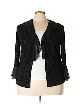 DressBarn Cardigan Size 20 (Plus)