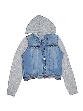 Cat & Jack Denim Jacket Size 14 - 16